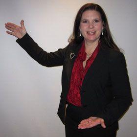 Sabrina Gibson