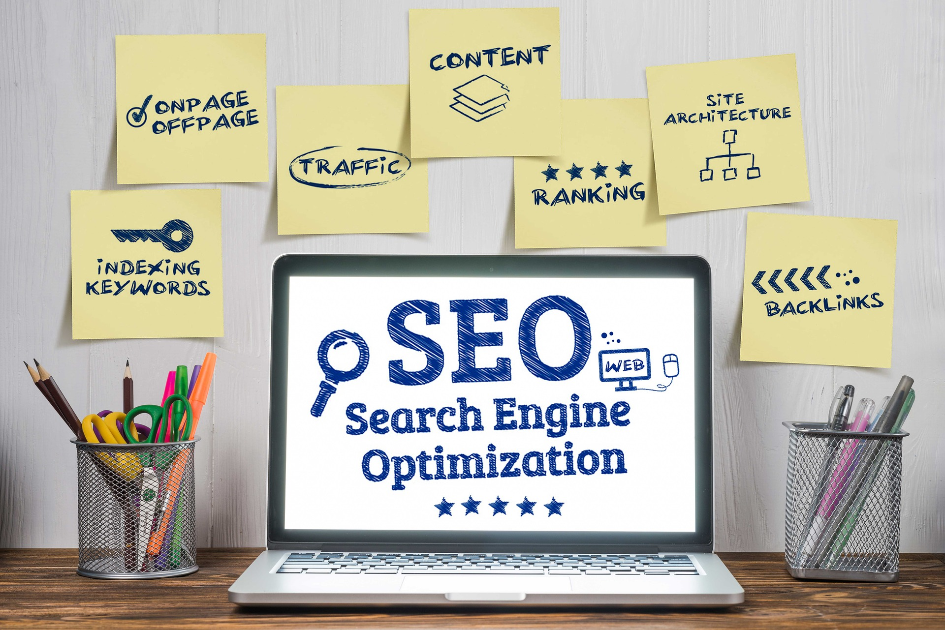 As this is an era of digital marketing, presentation of businesses online is very important. Companies use different strategies to increase their website ranking to attract more number of visitors, and to make it possible, the Search Engine Optimization (SEO) role comes into play here.