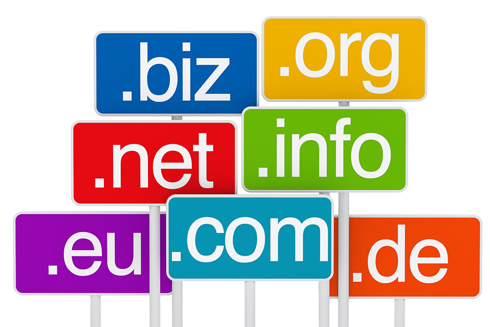 One of the most crucial decision while building a website is to choose a suitable domain name. The right domain name for your website is important for both.